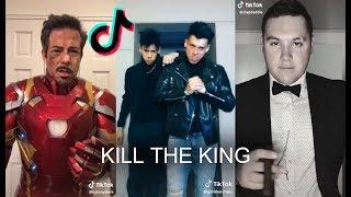 KILL THE KING  NEW TIKTOK TREND