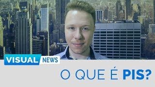 O QUE É O PIS? | Visual News