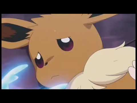 Sylveon & Pikachu AMV - Cherry Pop 🍒🍒