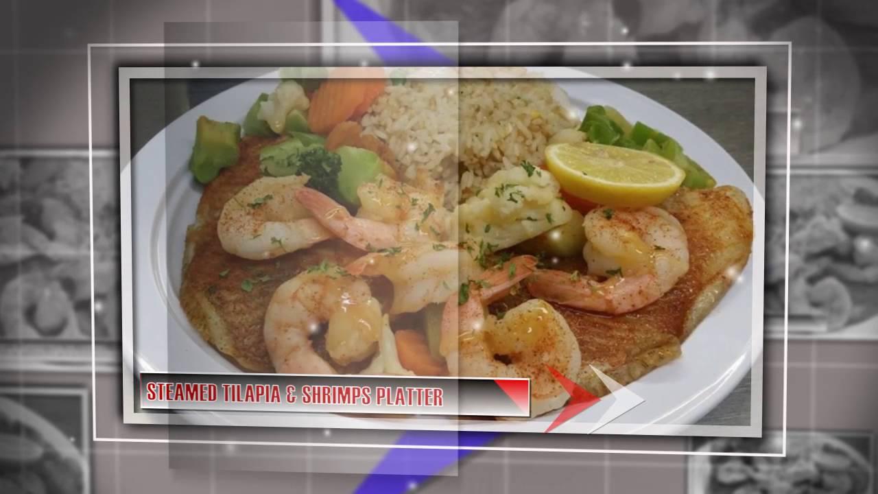 Atlantic Seafood Restaurant Local In Columbia Sc 29210