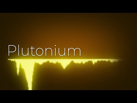 Plutonium - Rock Song Composed by AI | AIVA