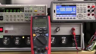 EEVblog #712 - Uni-T UT71E Multimeter (Why Uni-T Meters Suck)