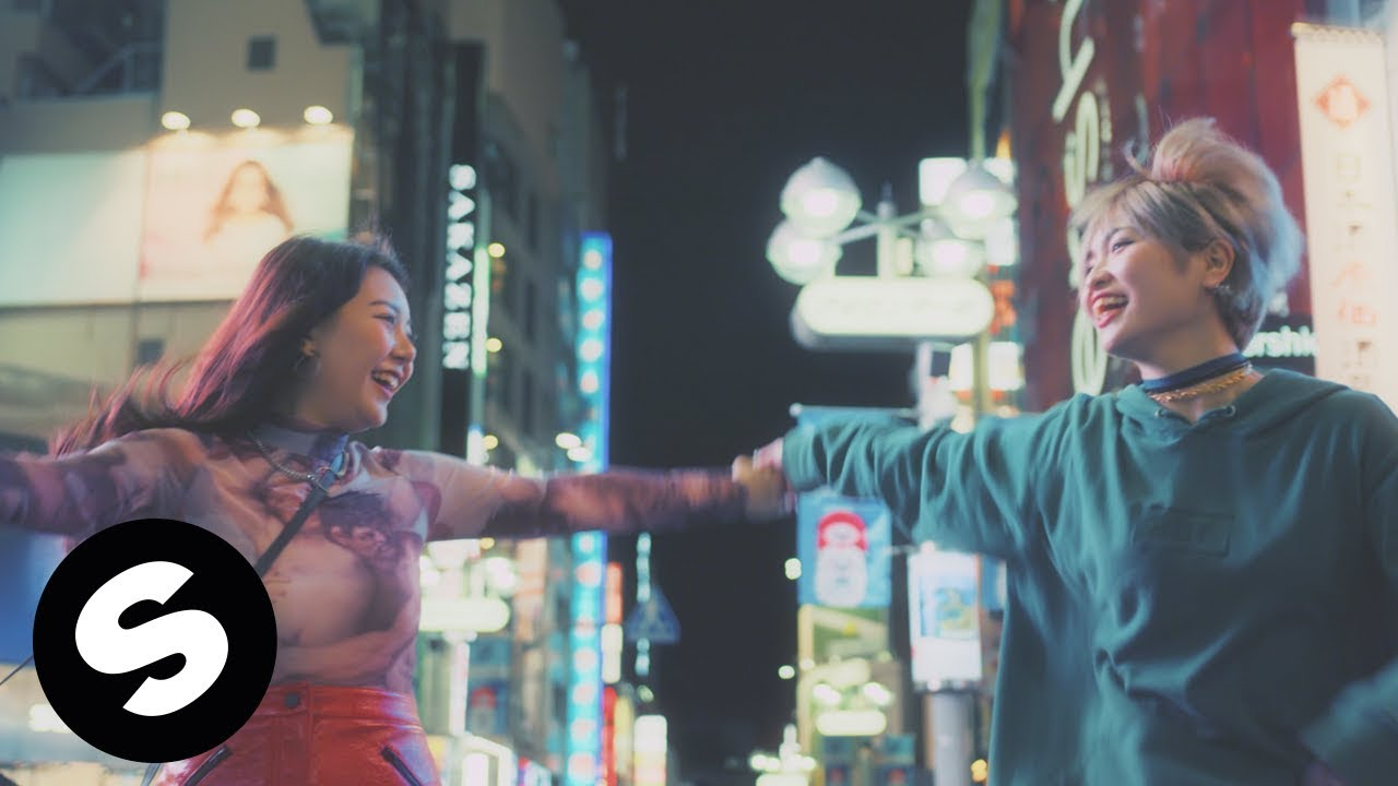 Faul & Wad - Tokyo (feat. Vertue) [Official Music Video]