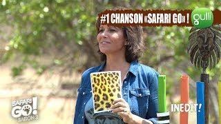 SAFARI GO S2 #1 avec Carole Rousseau sur Gulli ! Séquence inédite : la chanson Safari Go !
