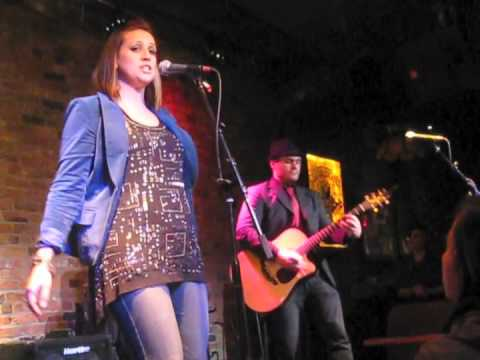 April Hamilton Music - Get Outta My Way
