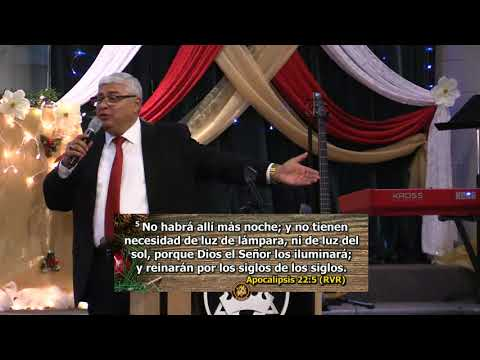 La Grandeza de Nuestro Señor Jesucristo - Sermones Cristianos