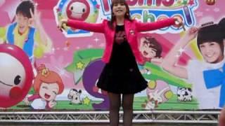 OH!HAPPY DAY-小蜜桃LIVE秀