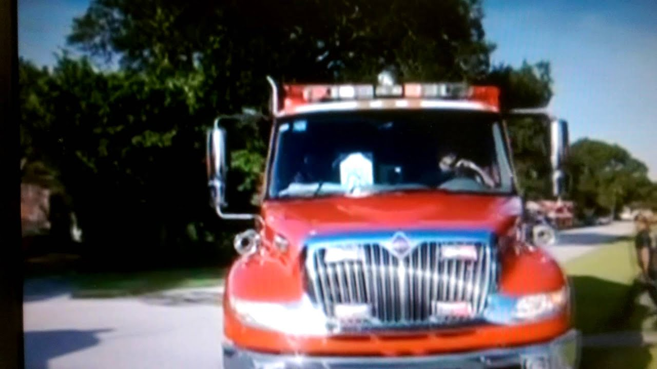 FLFR Station 2 'Busiest in the Country'