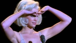 """Norma Jean & Marilyn"" - Happy Birthday Mr. President VOSTFR (1996)"