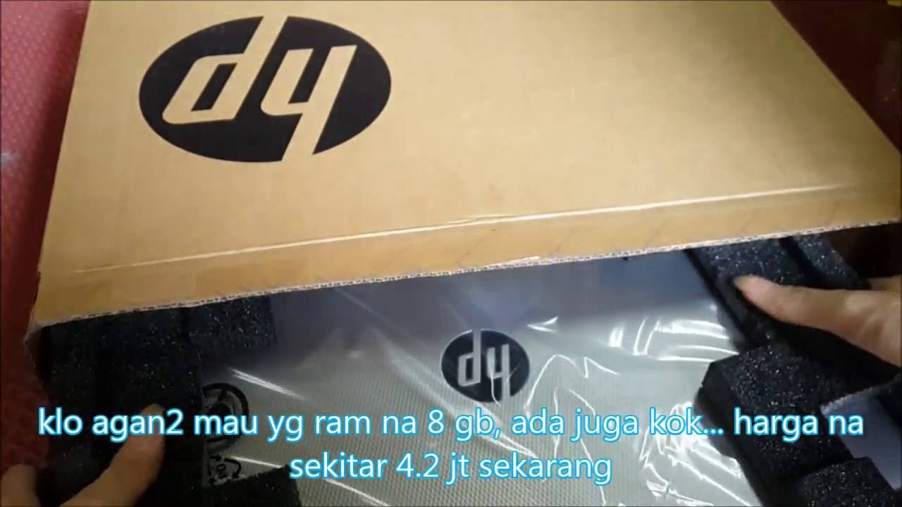 Hp Notebook 14 An002ax Amd A8 Windows 10 4gb Silver Daftar Lenovo Ideapad Ip305 5wid Unboxing