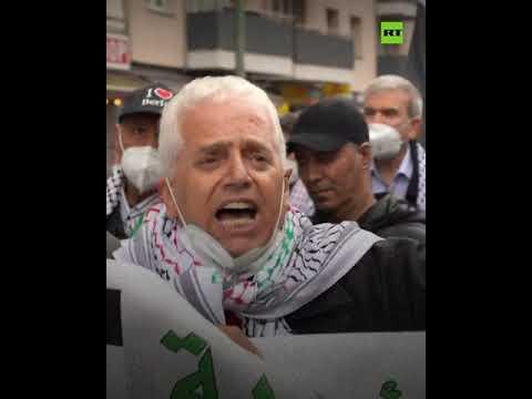 تضامن عالمي مع القضية الفلسطينية  - نشر قبل 36 دقيقة