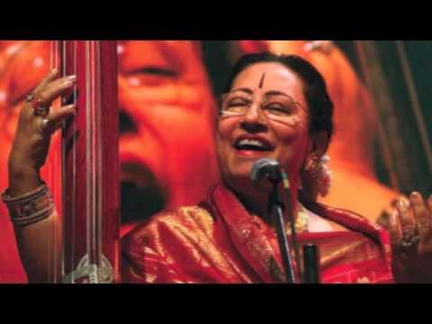 Raga Puriya Dhanashree - Begum Parveen Sultana