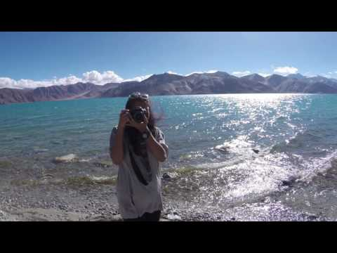 Bangalore to Ladakh Trip 2016