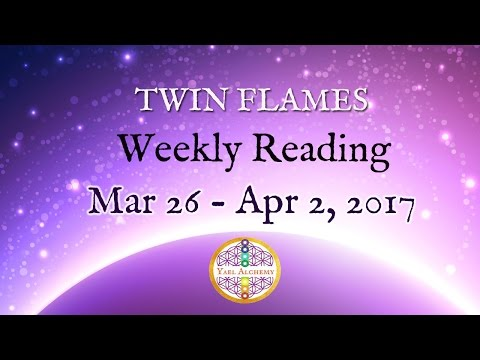 """Twin Flame Weekly Energies (Mar 26 - Apr 2): """"The Chicken or  the Egg?"""""""