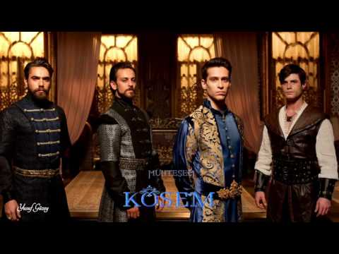 Magnificent Kösem Soundtracks 1 Hour