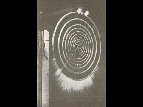 Cas Vecu - oscillateur à ondes multiples Lakhovsky