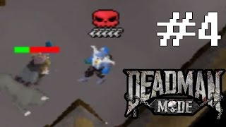 Deadman Mode: Episode 4 - Lost in the City