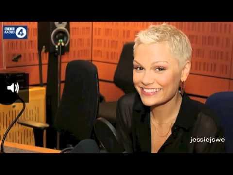Jessie J Woman's Hour (BBC Radio 4)
