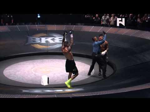 Big Knockout Boxing: Rosado vs. Vera -...