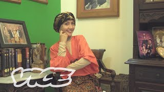 Javanese Mom's Remedy for Vitality