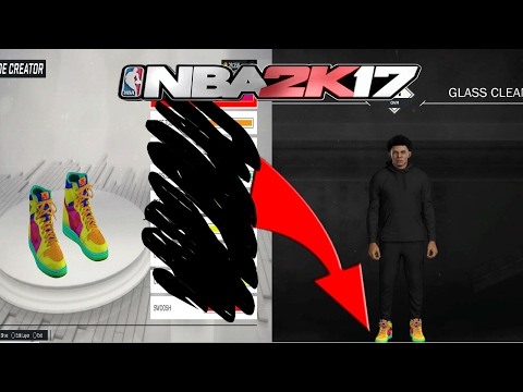 how to make layups in 2k17