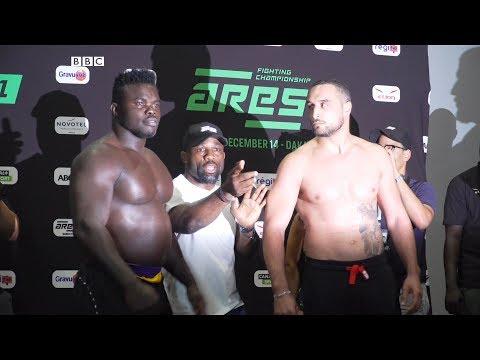 Le MMA peut-il détrôner la lutte au Sénégal ? - BBC Sport Afrique - 3 mars 2020