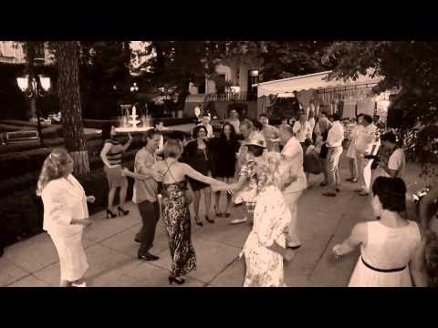 Wedding of Oleg and Ilona, Odessa