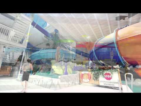 Framtidens Arena Oskarshamn