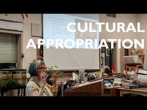 Cultural Appropriation Youtube