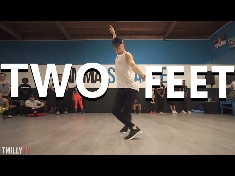 Two Feet-Go F*** Yourself   Josh Beauchamp Choreography