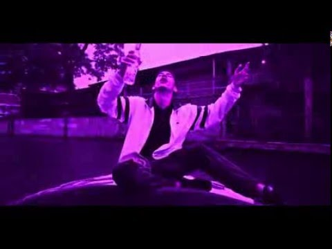 Yung Hurn - Stoli (slowed)