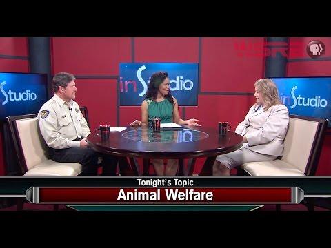 Animal Welfare   inStudio   WSRE