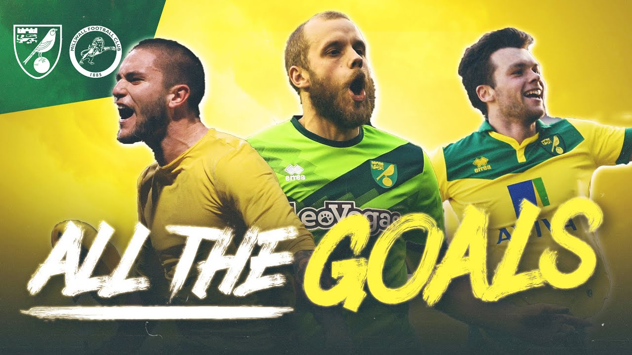ALL THE GOALS | A look back at the recent goals against the Lions! 🦁