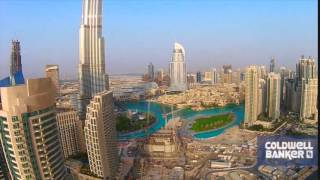 Forte - Luxurious Apartments in the Opera District in Downtown Dubai