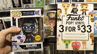 Baixar 3 for $33 at Hot Topic Including Chase Funko Pop!
