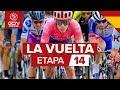 La Vuelta A España 2019 14ª Etapa: San Vincente De La Barquera – Oviedo | GCN Racing