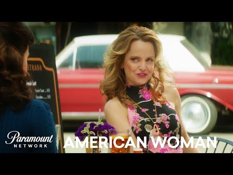 'Kathleen's Vintage Jumpsuit' Behind The Fashion Of American Woman | Paramount Network