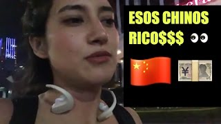 Video LOS CHICOS CHINOS RICOS SOLO ..... download MP3, 3GP, MP4, WEBM, AVI, FLV November 2017
