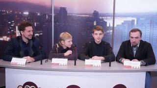 Дороги Днепропетровщины вдохновили рок-группу на создание клипа