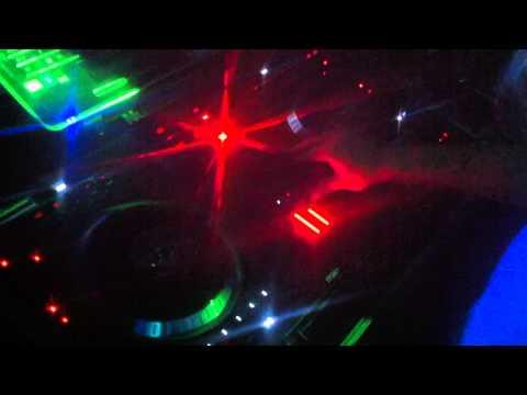 DJ Tao @ Brandeis University Blacklight Party 8/24/10 (Pt. 2)