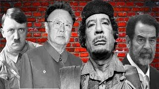 25 Quotes By Infamous Leaders And Dictators