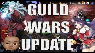 Guild Wars/ML Heroes/In Game Chat: Epic Seven