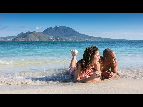 Follow Your Heart to St. Kitts