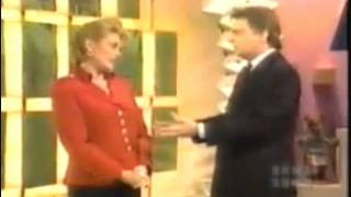 Wheel of Fortune- 2/21/97-Bonus Round(Last Puzzle) at the Old Puzzleboard and Final Segment