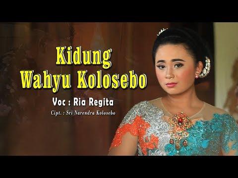 Ria Regita - Kidung Wahyu Kolosebo [OFFICIAL]