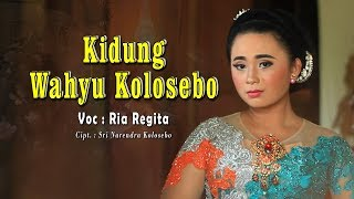 Download Ria Regita - Kidung Wahyu Kolosebo [OFFICIAL]