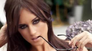 Top 10 glamourous models of UK
