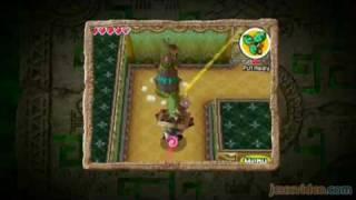 The Legend of Zelda : Spirit Tracks, c'est quoi ?