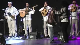 LOS PANCHOS EN EL IV FESTIVAL DE BOLEROS 2014