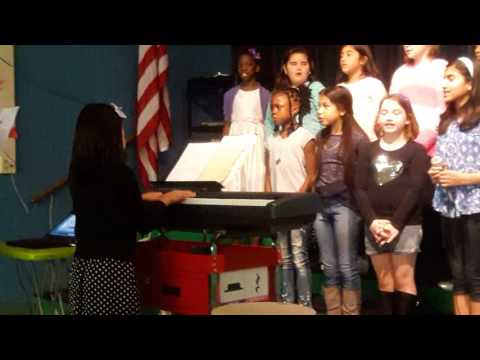 Ruth PianistGreenfield music2017